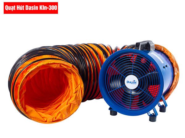 Quạt hút Dasin Kin-300 chính hãng giá rẻ