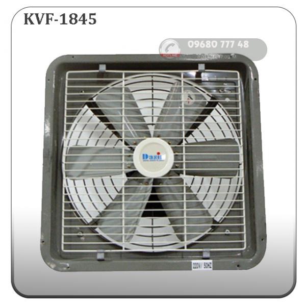 Quạt Thông Gió Công Nghiệp KVF 1845