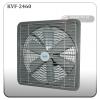 Quạt Thông Gió Công Nghiệp 3 Pha KVF-2460