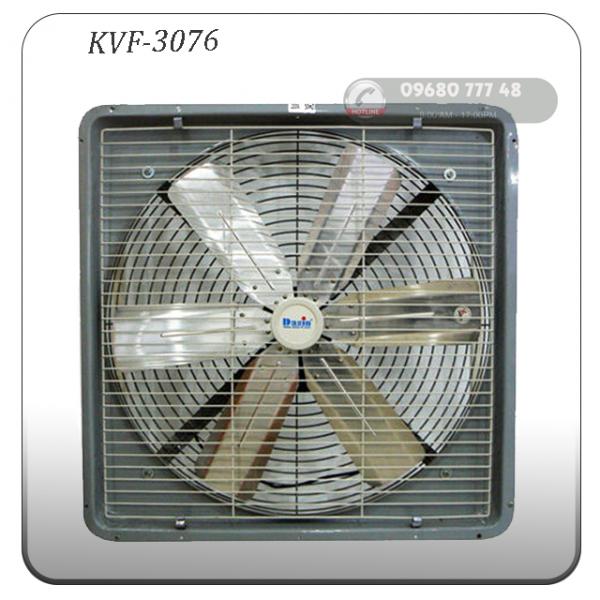 Quạt Thông Gió Công Nghiệp KVF 3076
