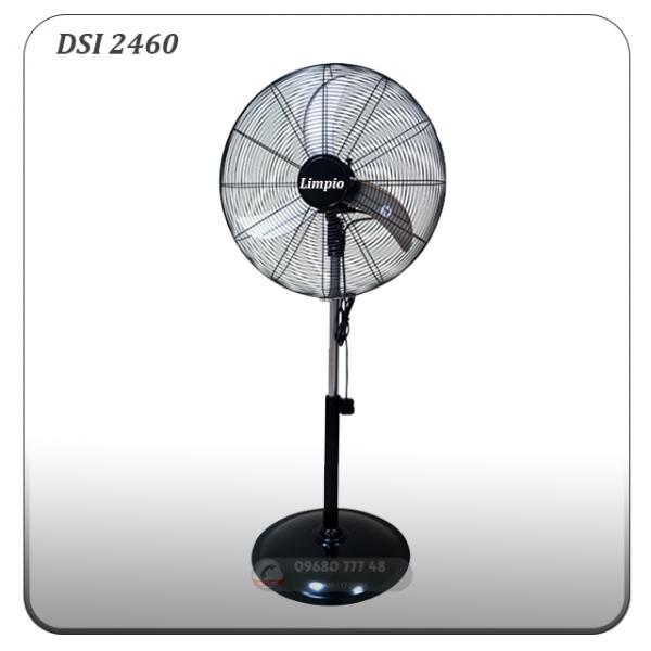 Quạt đứng công nghiệp DSI 2460