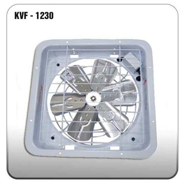 Quạt Thông Gió Dasin KVF-1230