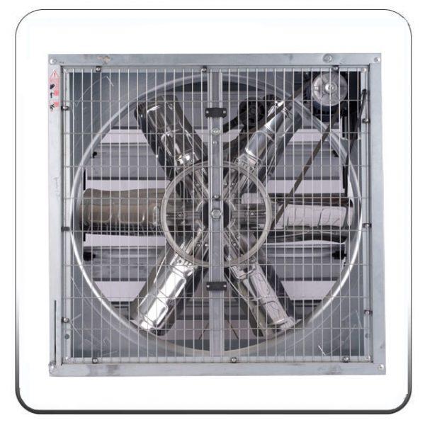 Quạt thông gió công nghiệp SHRV 1380