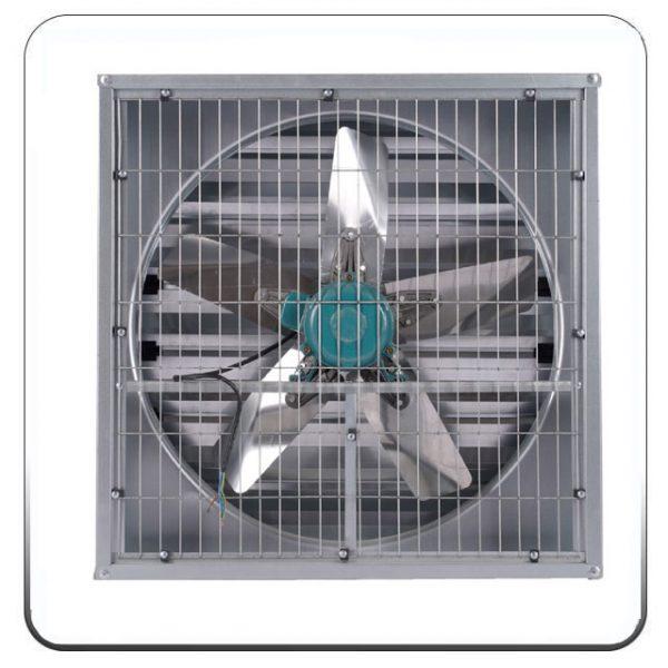 Quạt thông gió công nghiệp SHRV 500